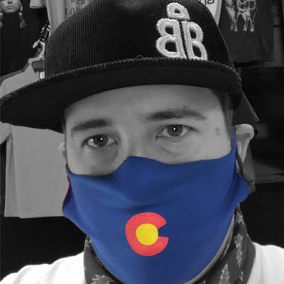Colorado 5-pack