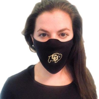 CU Face Masks 5-pack