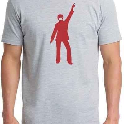 DistANCE-4-DOCTORS T-Shirt (A)