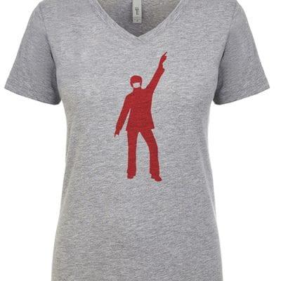 DistANCE-4-NURSES T-Shirt (A)