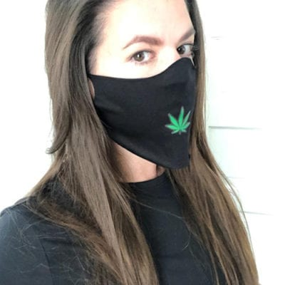Mary Jane Face Masks 5-pack
