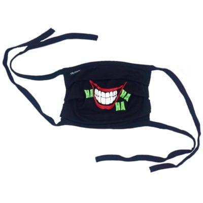 Joker Anti-Microbial Face Mask
