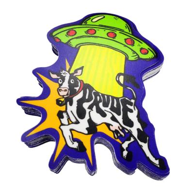 FSF Cow Sticker